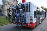 Do Suchdola zkušebně vyjedou cyklobusy. Foto: DPP